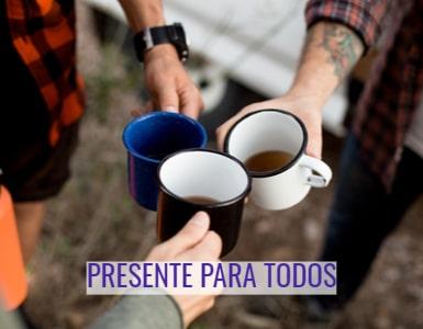 PRESENTE PARA TODOS