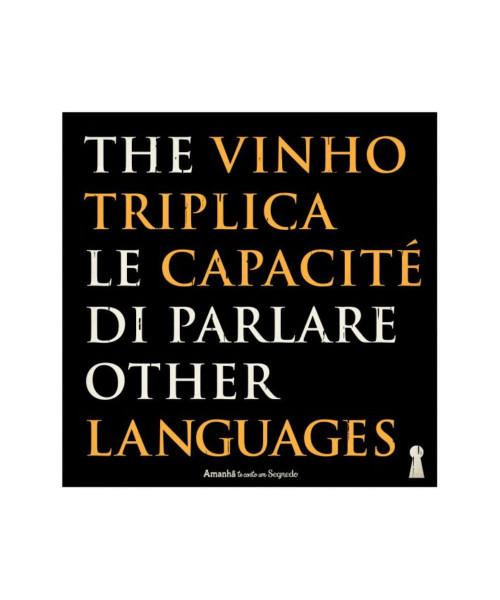 Imã The vinho triplica le capacite di parlare